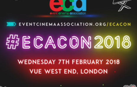 Event Cinema Association
