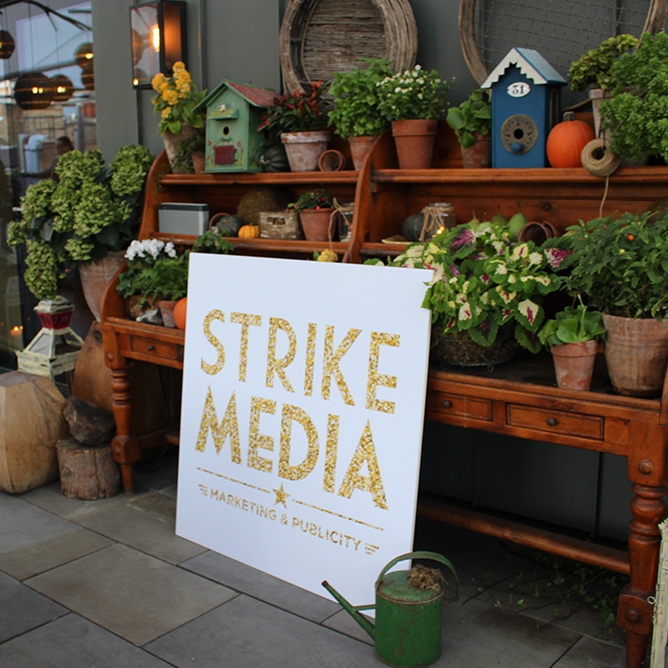 Strike Media Turns 10!