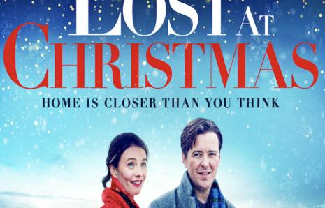 Lost At Christmas